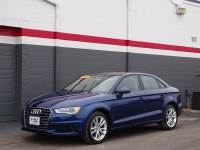Used 2015 Audi A3 For Sale at Huber Automotive | VIN: WAUAJHFF0F1060257