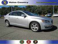 Used 2015 Volvo S60 For Sale near Princeton, NJ | YV126MFK7F1345840 | Serving Lawrenceville, Hamilton, Cherry Hill and Philadelphia