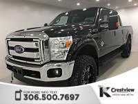 Certified Pre-Owned 2015 Ford Super Duty F-250 SRW XLT Crew Cab | 4WD Crew Cab Pickup