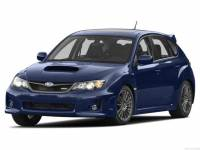 2013 Subaru Impreza WRX 5dr Sedan All-wheel Drive