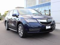 Certified Pre-Owned 2016 Acura MDX 3.5L w/Advance Package for Sale in Cerritos, CA near Norwalk, CA