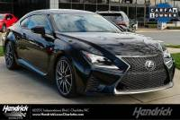 2015 LEXUS RC F 2dr Cpe Coupe in Franklin, TN