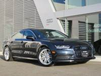 Certified Pre-Owned 2016 Audi A7 3.0T Premium Plus Sedan For Sale in Columbus near Dublin