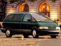 Used 1995 Toyota Previa 3dr Wagon DX Super Charged in Stockton