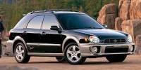 Pre-Owned 2003 Subaru Impreza Wagon Sport Automatic