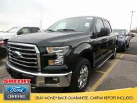Certified 2015 Ford F-150 XLT Truck SuperCrew Cab V-8 cyl in Richmond, VA