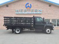 2003 Chevrolet C4500 Stakebed