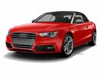 2017 Audi S5 Cabriolet 3.0 Cabriolet 3.0 TFSI