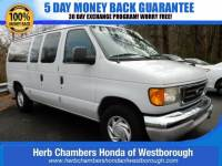 2003 Ford E-150 Chateau Wagon Wagon in Westborough, MA