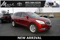 Used 2014 Buick Enclave Premium Group w/Heated & Ventilated Leather Seats, SUV in Plover, WI