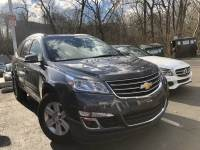 Pre-Owned 2014 Chevrolet 2LT Traverse