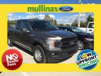 Used 2018 Ford F-150 XL Powerstroke Turbo Diesel Truck SuperCab Styleside V-6 cyl in Kissimmee, FL