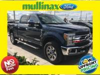 Used 2017 Ford F-350 King Ranch Fully Loaded Truck Crew Cab V-8 cyl in Kissimmee, FL