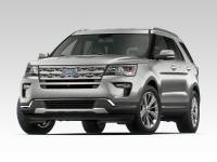 Used 2018 Ford Explorer XLT SUV For Sale Findlay, OH