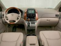 Used 2007 Toyota Sienna For Sale Hickory, NC | Gastonia | P9903A