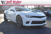 2015 Chevrolet Camaro Coupe SS w/2SS