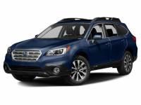 Used 2015 Subaru Outback 2.5I PREMIUM AWD W/ NAVIGATION MOONROOF PRG SUV