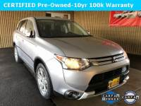 Used 2015 Mitsubishi Outlander For Sale in Downers Grove Near Chicago | Stock # D11393A