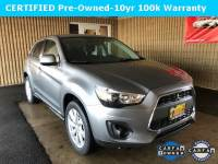 Used 2015 Mitsubishi Outlander Sport For Sale in Downers Grove Near Chicago | Stock # D11384A