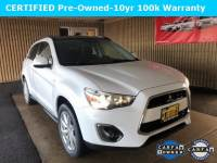 Used 2013 Mitsubishi Outlander Sport For Sale in Downers Grove Near Chicago | Stock # D11150A