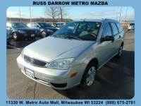 2007 Ford Focus Wagon For Sale in Madison, WI