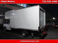 2014 Chevrolet Express G4500 BOX TRUCK 15 FOOT NATURAL GAS!