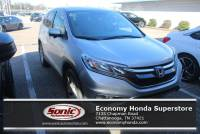 2015 Honda CR-V EX 2WD 5dr in Chattanooga