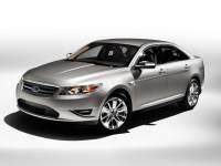 Used 2011 Ford Taurus Limited Sedan Front-wheel Drive Near Atlanta, GA