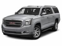 Used 2017 GMC Yukon XL SLT SUV 4x4 Near Atlanta, GA