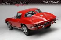 1963 Chevrolet Corvette Coupe