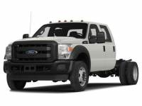Used 2015 Ford F-550 Chassis Cab Chassis Truck V8 32V DDI OHV Turbo Diesel for Sale in Madill, OK
