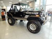 Pre-Owned 1979 Jeep Wrangler 4WD