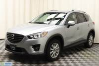 Certified Pre-Owned 2016 Mazda CX-5 2016.5 AWD 4dr Automatic Touring AWD