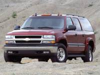 Used 2003 Chevrolet Suburban 1500 for Sale in Tacoma, near Auburn WA