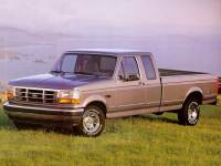 1995 Ford F-150 - Ford dealer in Amarillo TX – Used Ford dealership serving Dumas Lubbock Plainview Pampa TX