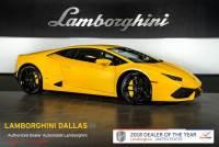 Used 2015 Lamborghini Huracan LP610-4 For Sale Richardson,TX | Stock# LT1212 VIN: ZHWUC1ZF6FLA03525