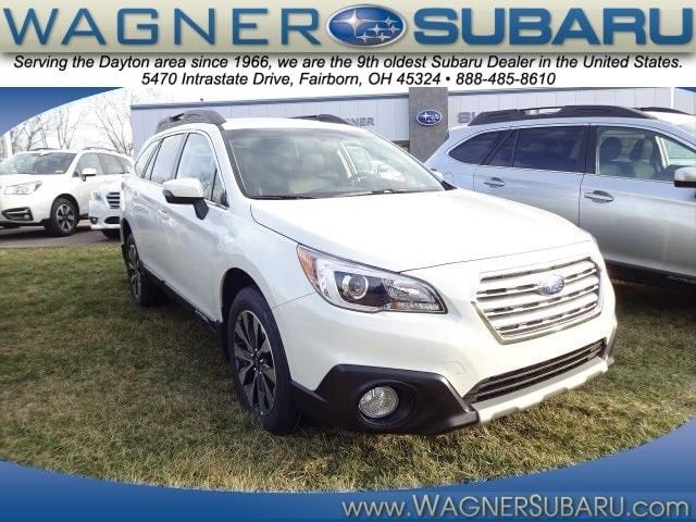 Photo 2017 Subaru Outback 3.6R Limited  Dayton, OH