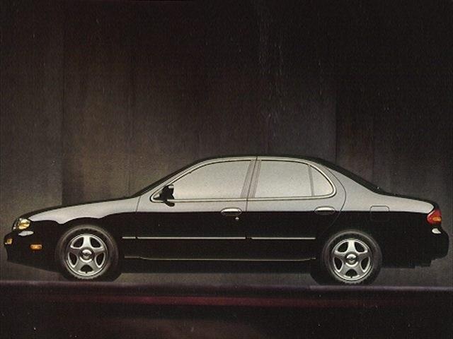 Photo Used 1993 Nissan Altima Sedan For Sale Orangeburg, SC