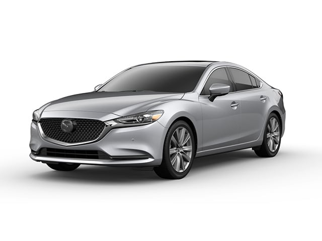 Photo Used 2018 Mazda Mazda6 Touring Sedan for sale in Carrollton, TX