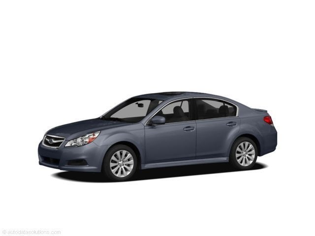 Photo Used 2011 Subaru Legacy 2.5i Premium in Sterling, VA