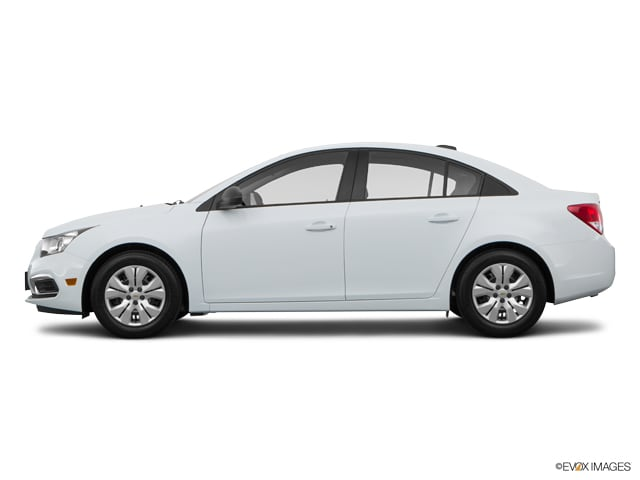 Photo Used 2016 Chevrolet Cruze Limited LS Auto in Sterling, VA