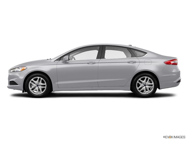 Photo Used 2014 Ford Fusion SE in Sterling, VA