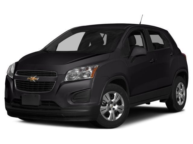 Photo Used 2015 Chevrolet Trax SUV LTZ in Houston, TX