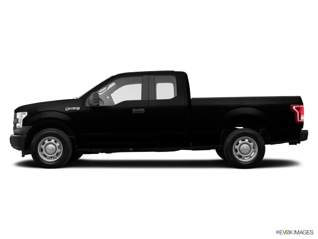 Photo Pre-Owned 2015 Ford F-150 in Creve Coeur MO