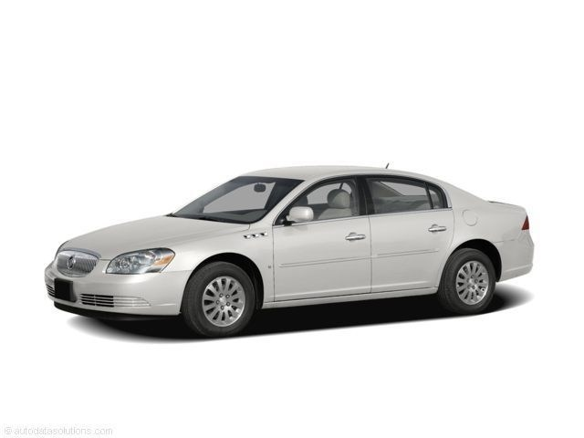 Photo 2008 Used Buick Lucerne 4dr Sdn V6 CX For Sale in Moline IL  Serving Quad Cities, Davenport, Rock Island or Bettendorf  S19438C