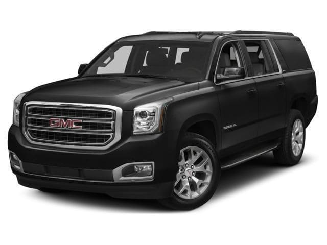 Photo 2018 Used GMC Yukon XL 4WD 4dr SLT For Sale in Moline IL  Serving Quad Cities, Davenport, Rock Island or Bettendorf  C1955A
