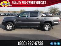 Used 2014 Toyota Tacoma Prerunner Truck Double Cab in Victorville, CA