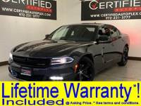 2017 Dodge Charger R/T HEMI HEATED SEATS ALPINE SOUND SYSTEM SMART PHONE INTEGRATION REMOTE EN
