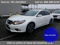 Used 2016 Nissan Altima 2.5 SR in Jackson,TN
