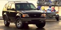 Pre-Owned 1998 Ford Explorer 4dr 112 WB XLT Rear Wheel Drive SUV